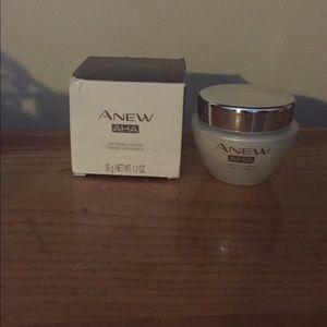 Avon Anew Refining Cream
